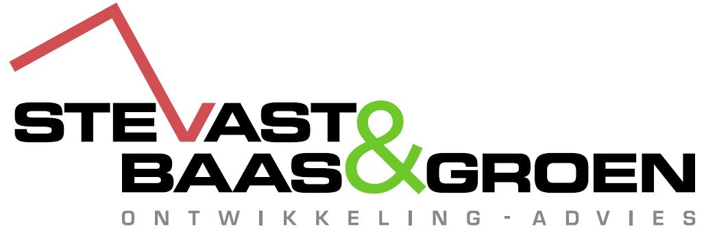 Stevast Baas & Groen logo