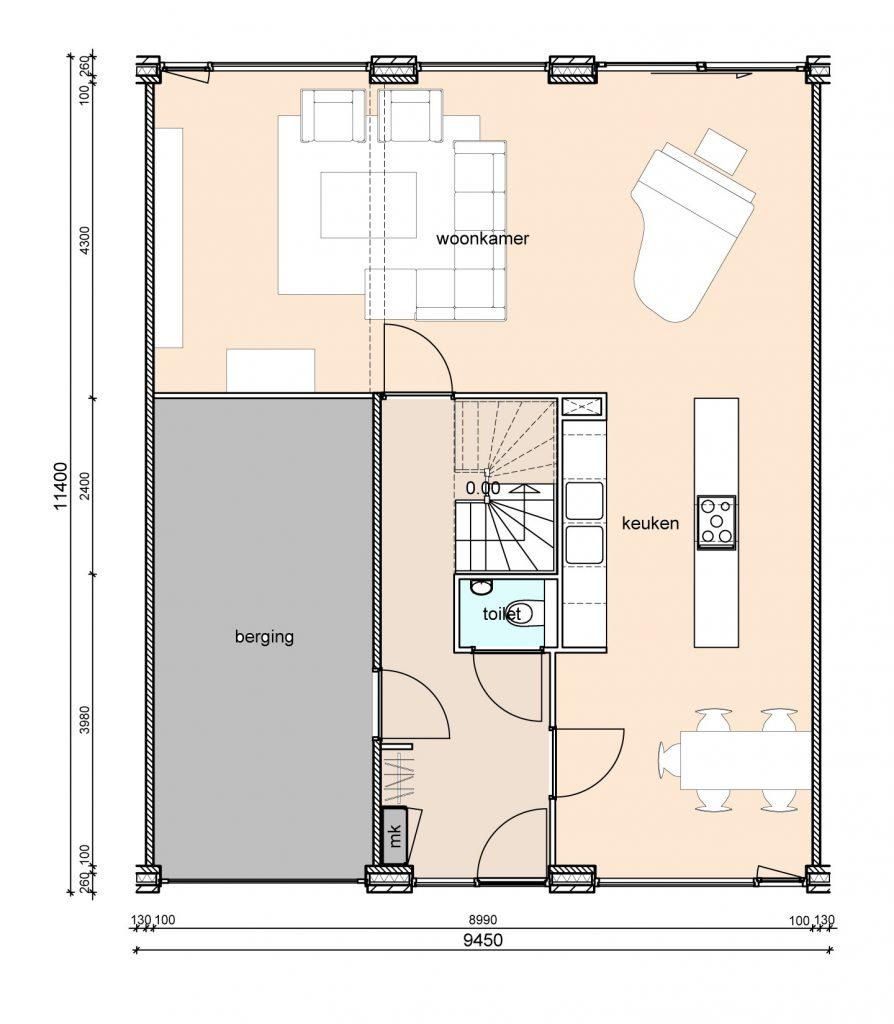 type-d2-randwoningen-garage